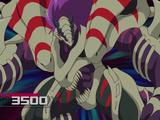 Dinowrestler Chimera T Wrextle (anime)