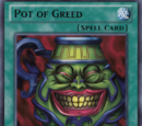 Pot of Greed