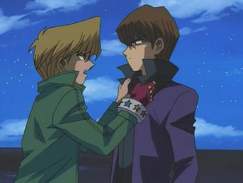 Yu-Gi-Oh! - Episode 016