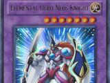 Elemental HERO Neos Knight