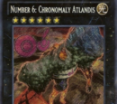 Number 6: Chronomaly Atlandis