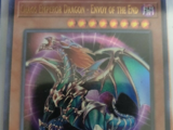 Chaos Emperor Dragon - Envoy of the End
