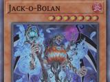 Jack-o-Bolan