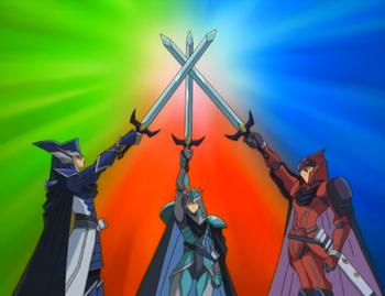 Yu-Gi-Oh! - Episode 181