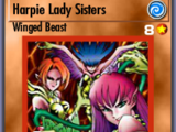 Harpie Lady Sisters (BAM)