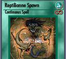 Reptilianne Spawn (BAM)