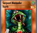 Serpent Marauder (BAM)