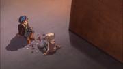 Yusaku and Ryoken boys
