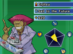 Enjitsu