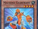 Machina Gearframe