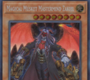 Magical Musket Mastermind Zakiel