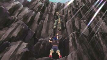 Yu-Gi-Oh! ZEXAL - Episode 019