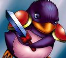 Soldato Pinguino