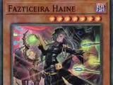 Witchcrafter Haine