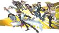 Characters bunkoban 18