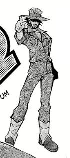 Full manga Kazuma