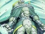 Raiza il Monarca della Tempesta