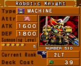 RoboticKnight-DOR-EN-VG