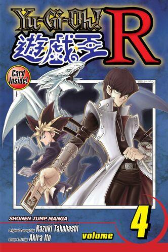 <i>Yu-Gi-Oh! R</i> Volume 4