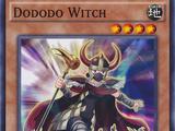 Dododo Witch