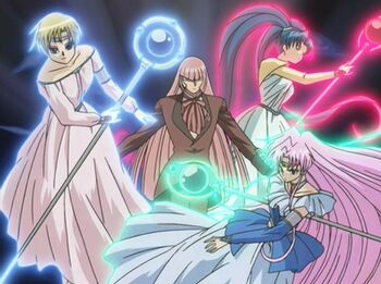 Yu-Gi-Oh! - Episode 191