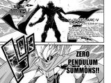 Yu-Gi-Oh! ARC-V - Scale 042