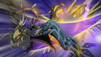 Yu-Gi-Oh! ARC-V - Episode 082
