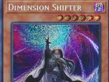 Dimension Shifter