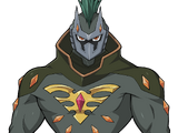 Girag (Legacy of the Duelist)