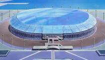 Kaiba Dome (5D's)