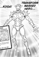 MaskedHEROKoga-EN-Manga-GX-NC