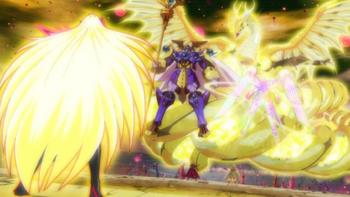 Yu-Gi-Oh! ZEXAL - Episode 140