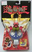 Yu-gi-oh! action figures 3-1-
