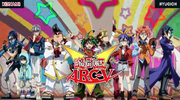 ARC-V Season 2 Logo