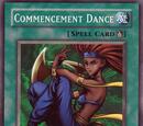 Commencement Dance