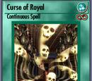 Curse of Royal (BAM)