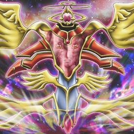 Jikaishin Michion JP Tag Force 6
