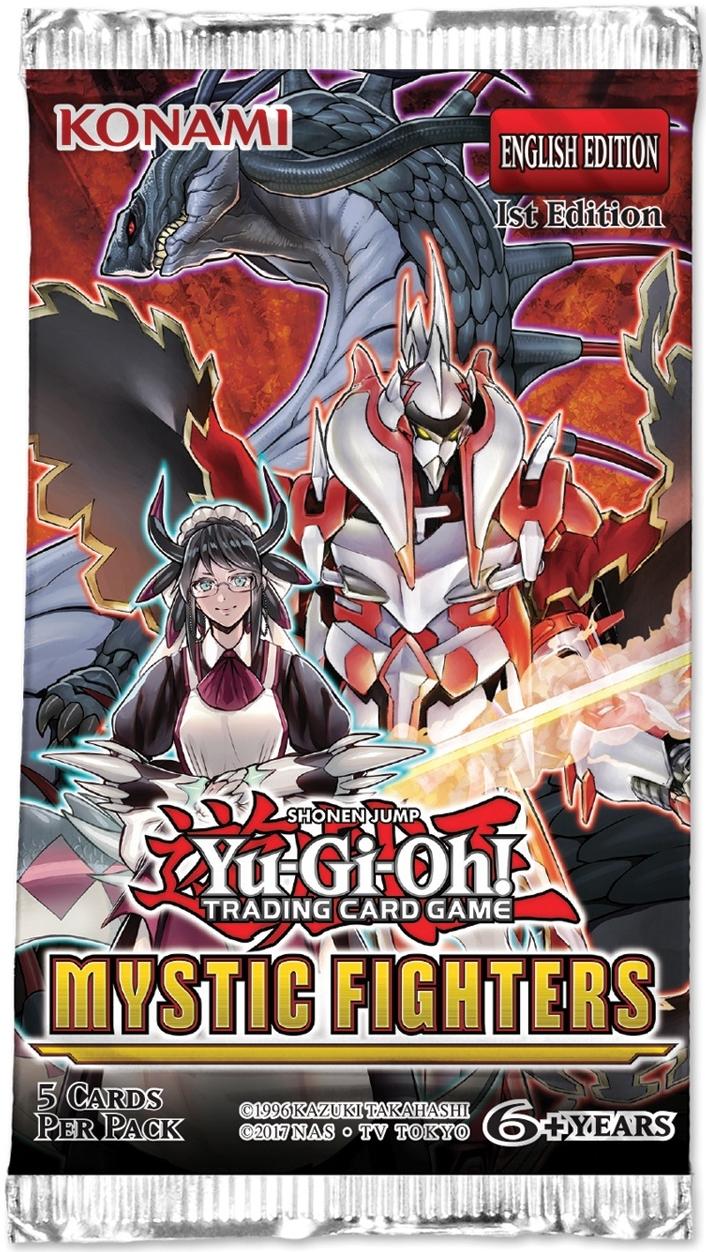 Yugioh Mega Tin 2020 Card List.Mystic Fighters Yu Gi Oh Fandom
