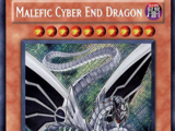 Malefic Cyber End Dragon