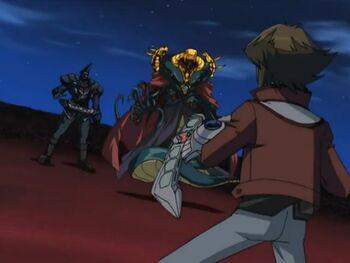 Yu-Gi-Oh! GX - Episode 118