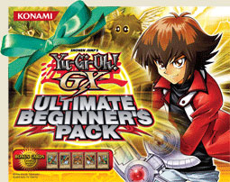 Yu-Gi-Oh! GX Ultimate Beginner's Pack