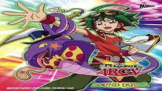 Yu-Gi-Oh! ARC-V - Sound Duel 2 - 25