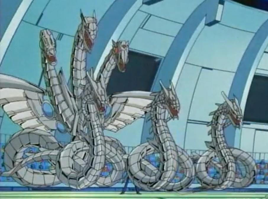 Cyber Dragon (archetype) | Yu-Gi-Oh! | FANDOM powered by Wikia