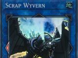 Scrap Wyvern
