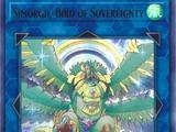 Simorgh, Bird of Sovereignty