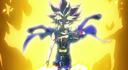 The return of Atem
