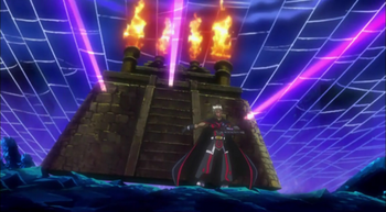 Yu-Gi-Oh! 5D's - Episode 046