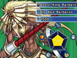 Beast King Barbaros-WC09