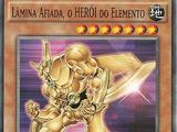 Elemental HERO Bladedge