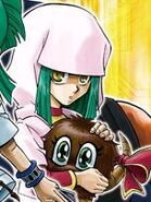 Ruka manga5D's
